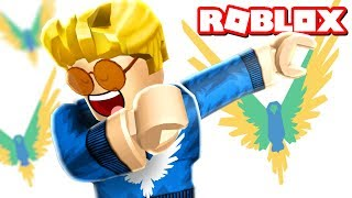 LOGAN PAUL PLAYS ROBLOX thumbnail