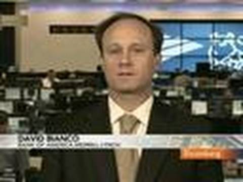 Bank of America's Bianco Discusses U.S. Stock Outlook: Video