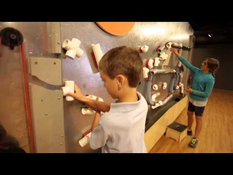 Museum of Discovery, Little Rock, Arkansas
