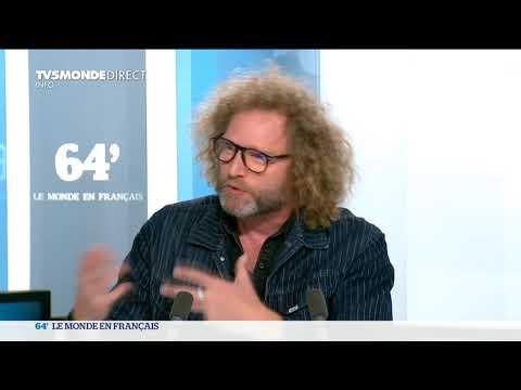 Le 64' - L'actualité du mardi 27 avril 2021 dans le monde - TV5MONDE