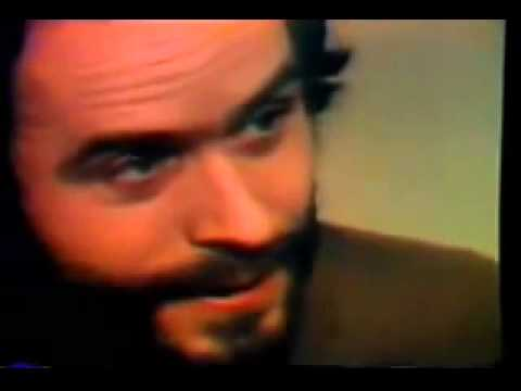 Ted Bundy Rare Interview Footage!! YouTube - YouTube