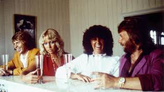 ABBA - The Winner Takes It All (Isolated vocals)