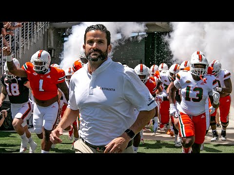 Open Mike - The Hurricanes are building towards season opener vs UF in August.