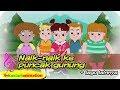 NAIK NAIK KE PUNCAK GUNUNG bersama Diva dan Teman teman Kastari Animation Official
