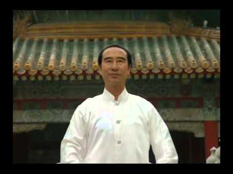 Qigong Warmup and Exercise