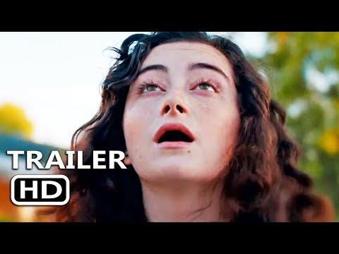 GOOD GIRLS GET HIGH Official Trailer (2019) Teen Movie