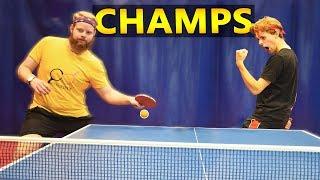 Finnish Champions [Pongfinity]