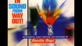 Beastie Boys - Son Of Neckbone