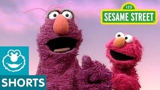 Sesame Street: Telly Surprises Elmo