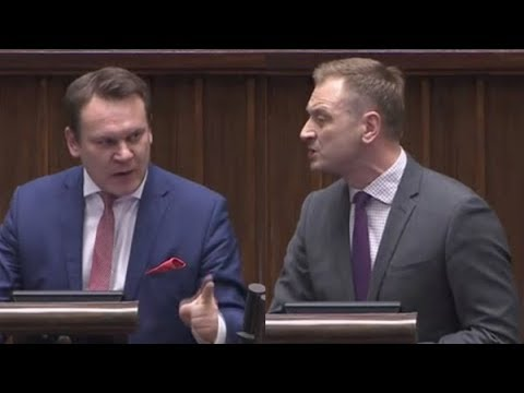 Tarczyński nie wytrzymał bredni nt dekomunizacji ulic | CHWAŁA BOHATEROM!