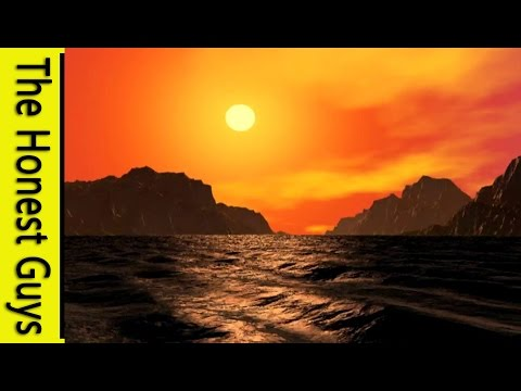 1 Hour Relaxation - Ocean Waves - Sleep Video