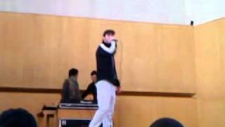 IsYankar - Live Från S:t petri (2)