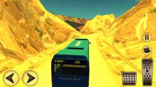 Extreme Tour Bus Sim 2016 by Titan Game Productions