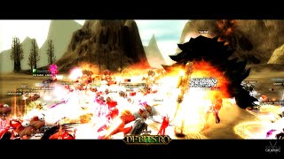 DebitSro - Trailer by Destan ( Silkroad Online Cinematic Trailer )