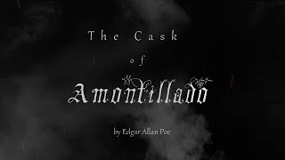 The Cask of Amontillado - Lumina Theatre Company