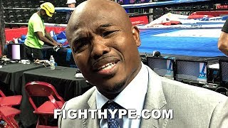 "TIM BRADLEY REACTS TO PACQUIAO BEATING THURMAN; CRITIQUES ""HUNGRY"" PACQUIAO & ""INCONSISTENT"" THURMAN"