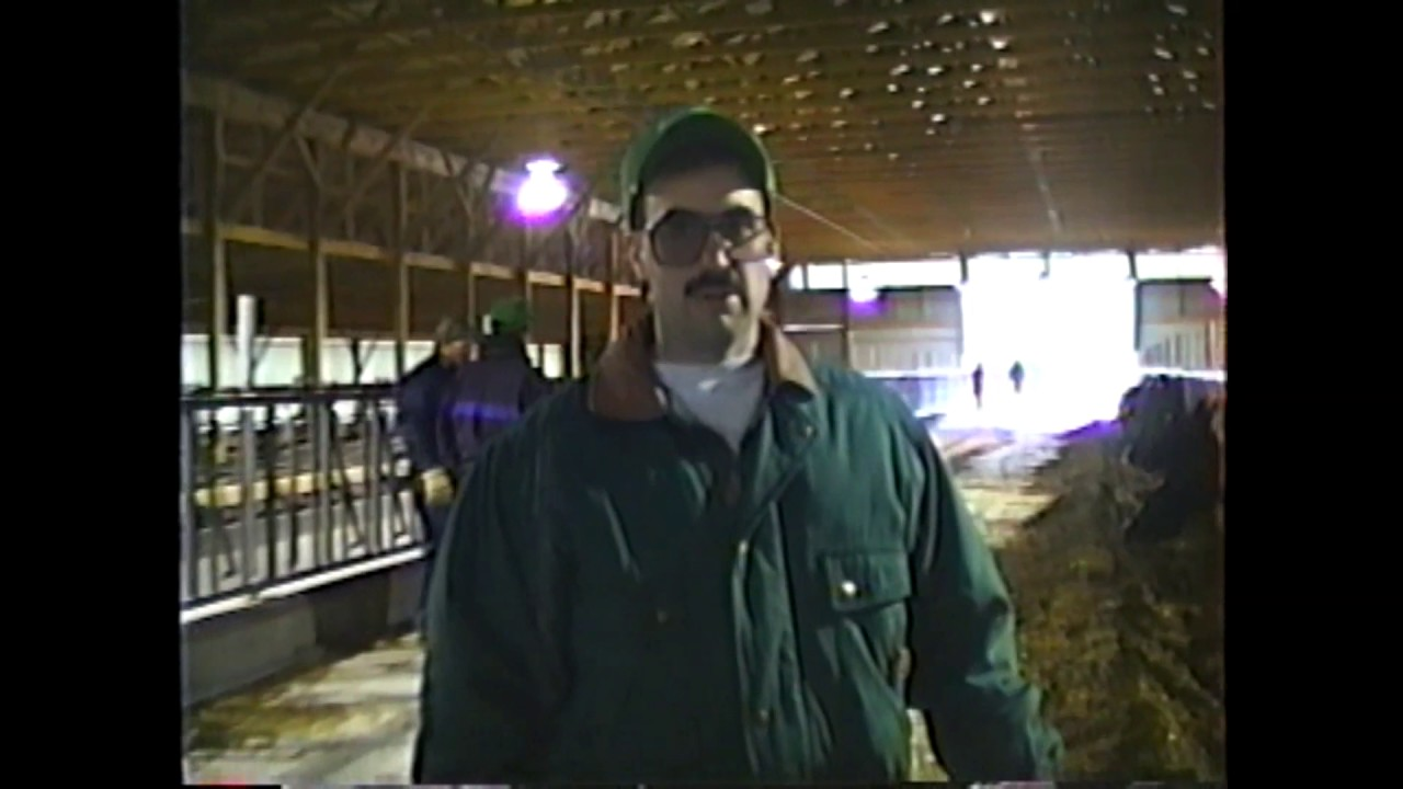WGOH - Hidden View Farm  11-12-95