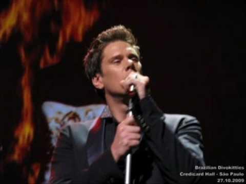 Il divo los mejores cantantes del mundo youtube - Youtube il divo adagio ...