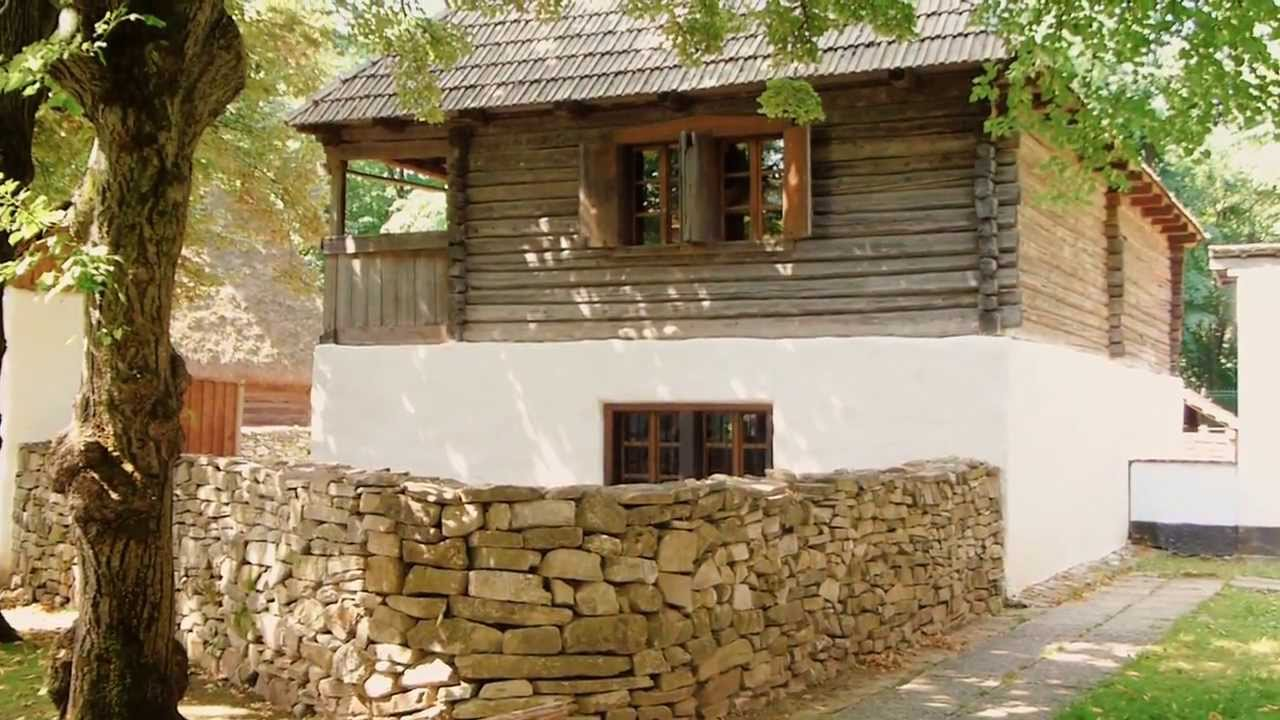 12225 una gran casa de piedras y madera efecto casas - Casas rusticas modernas fotos ...