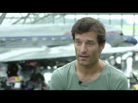 Mark Webber talks about the Austrian Grand Prix