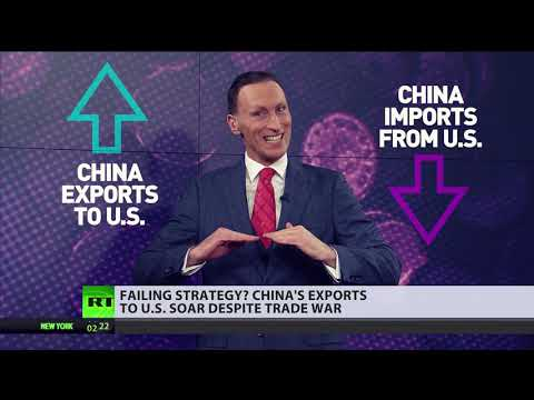 US-China trade war: Beijing 'wins 1st round'