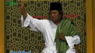 Gus Muwafiq ; 28/04/2018 ; Ceramah lengkap, lucu Konsep Indah, unik para wali ala Islam Nusantara