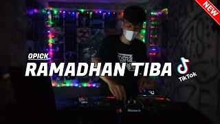 Dj Marhaban Ya Ramadhan Opick Remix Viral 2022 ( DJ MINI REMIX )
