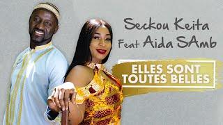Seckou Keita Feat Aida Samb - Elles Sont Toutes Belles (Official Music Video)