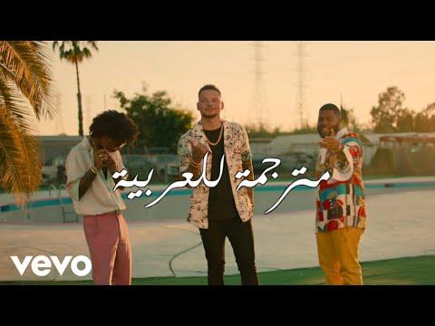 Kane Brown, Swae Lee, Khalid - Be Like That (feat. Swae Lee & Khalid [مترجمة])