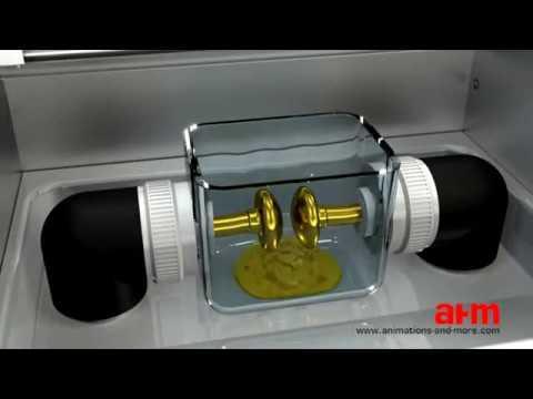 Breakdown Voltage BDV Testing Of Transformer Oil