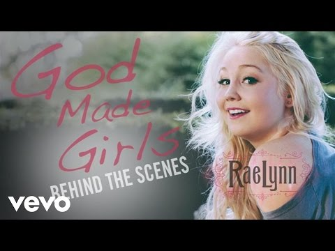 "Watch ""RaeLynn - God Made Girls (Behind The Scenes)"" on YouTube"