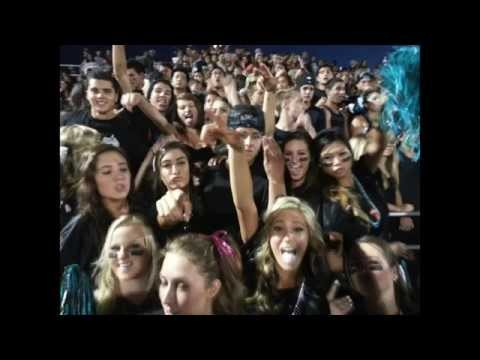 Santiago High School Senior Video 2013