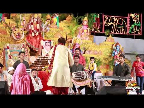 Aaj Maiyya Ka Jagrata || Mataji Bhajan || Ashok Panchi || Hindi Devotional Song