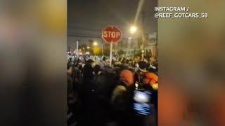 Nach Tod eines Schwarzen: Abermals Ausschreitungen in Philadelphia