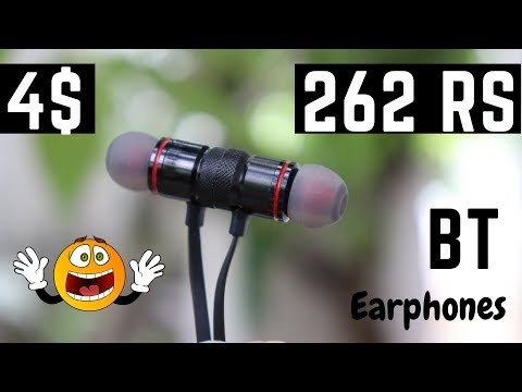 I tried the cheapest bluetooth earphones | Amazon Best Seller 😮😍🔥🔥