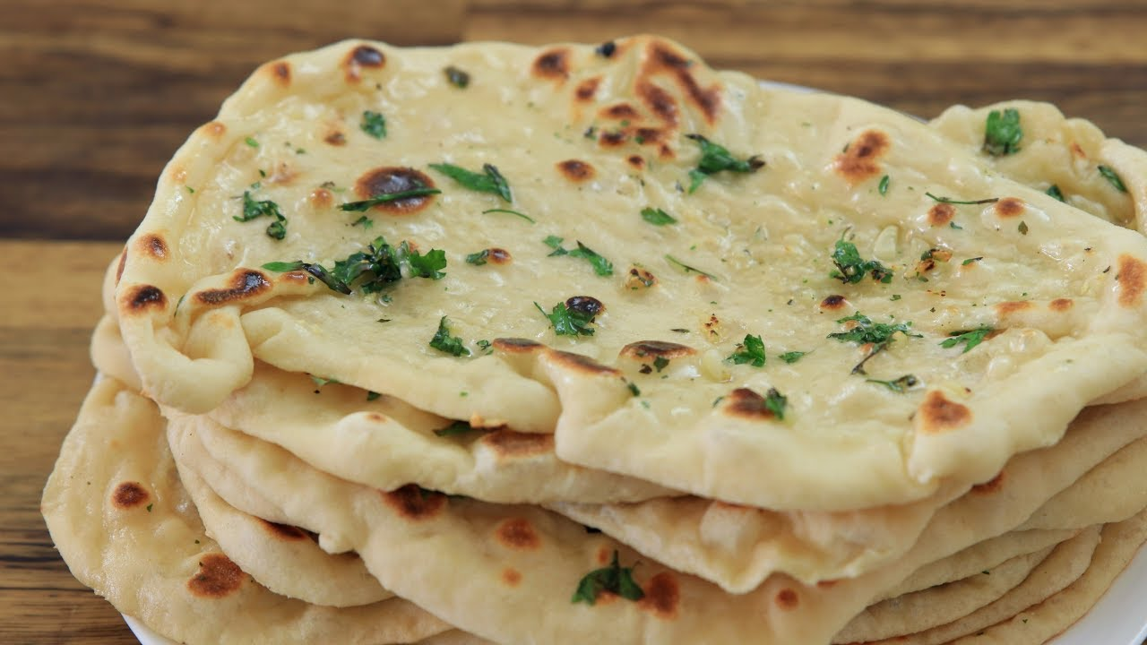 Which Naan Bread Recipe Is Trusted To Make The Best Naans In Sa