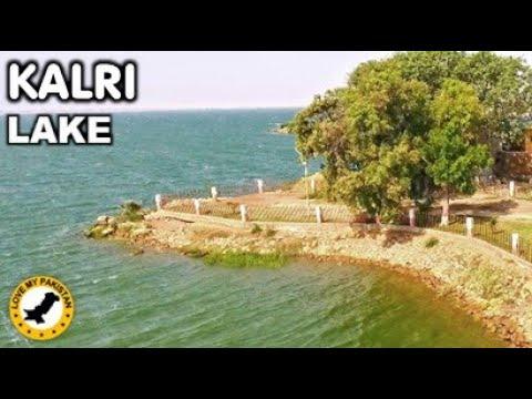 Kalri (Keenjhar) Lake - Thatta District - Sindh - Pakistan