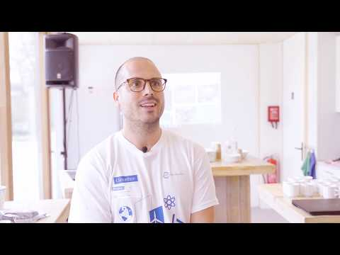 Interview with Leonardo Melo - One of the participants of the Climathon in Delft