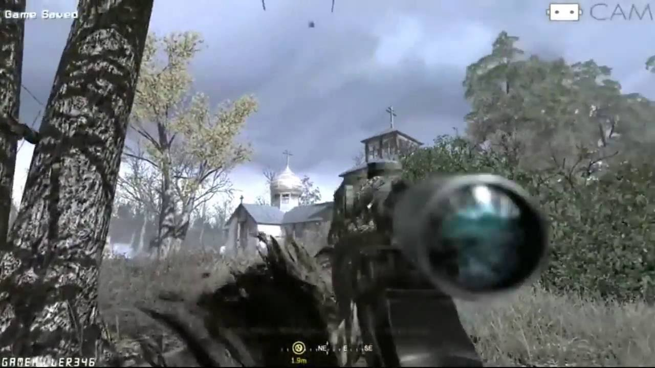 Best pc sniping games