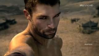 Spartacus - La Vendetta -Trailer ufficiale