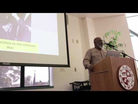 CSUN Pan-African Studies Department celebrates 44th anniversary