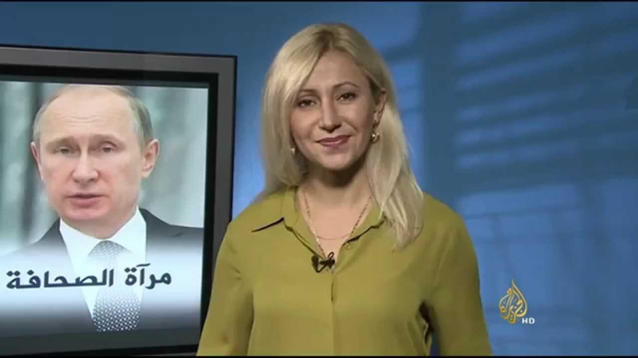 الجزيرة: مرآة الصحافة ٩/١٠/٢٠١٥