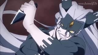 Naruto and Sasuke vs Momoshiki Otsutsuki「AMV」-Naruto Shippuden - Byakuya (KSM Remix)