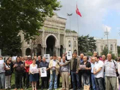 20 Martyr's Commemorated In Istanbul, Turkey (In Armenian)