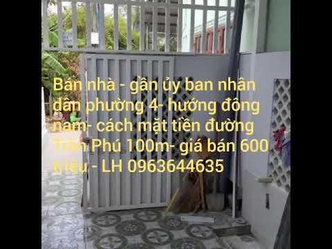Nhà đẹp – giá rẻ – đất Vĩnh Long 0963644635