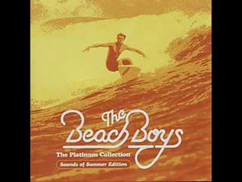 The Beach Boys (+) Wouldn't It Be Nice