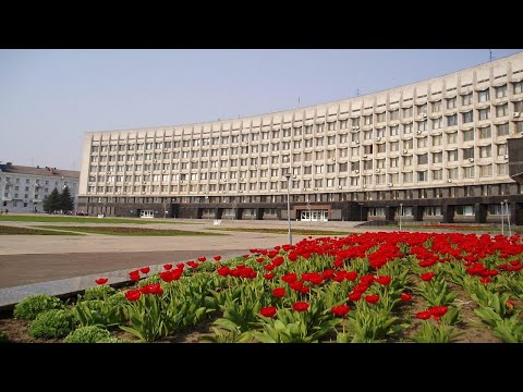 Сумська обласна рада: 1 сесія Сумської обласної ради 8-го скликання 3 грудня 2020 року