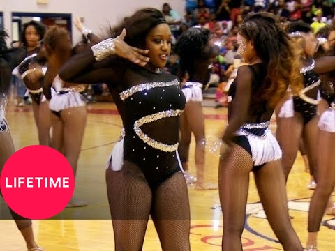 Download Bring It!: Beyonce Routine (Season 1, Episode 14)   Lifetime