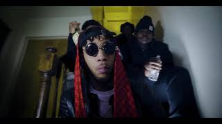 K $LASH - FOREIGN (Music Video) | Dir by @TheRoyalMob
