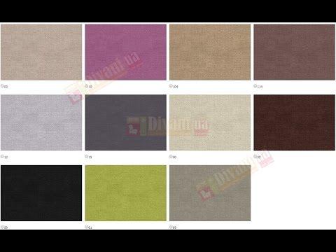 Обзор ткани Мистик для оббивки мягкой мебели